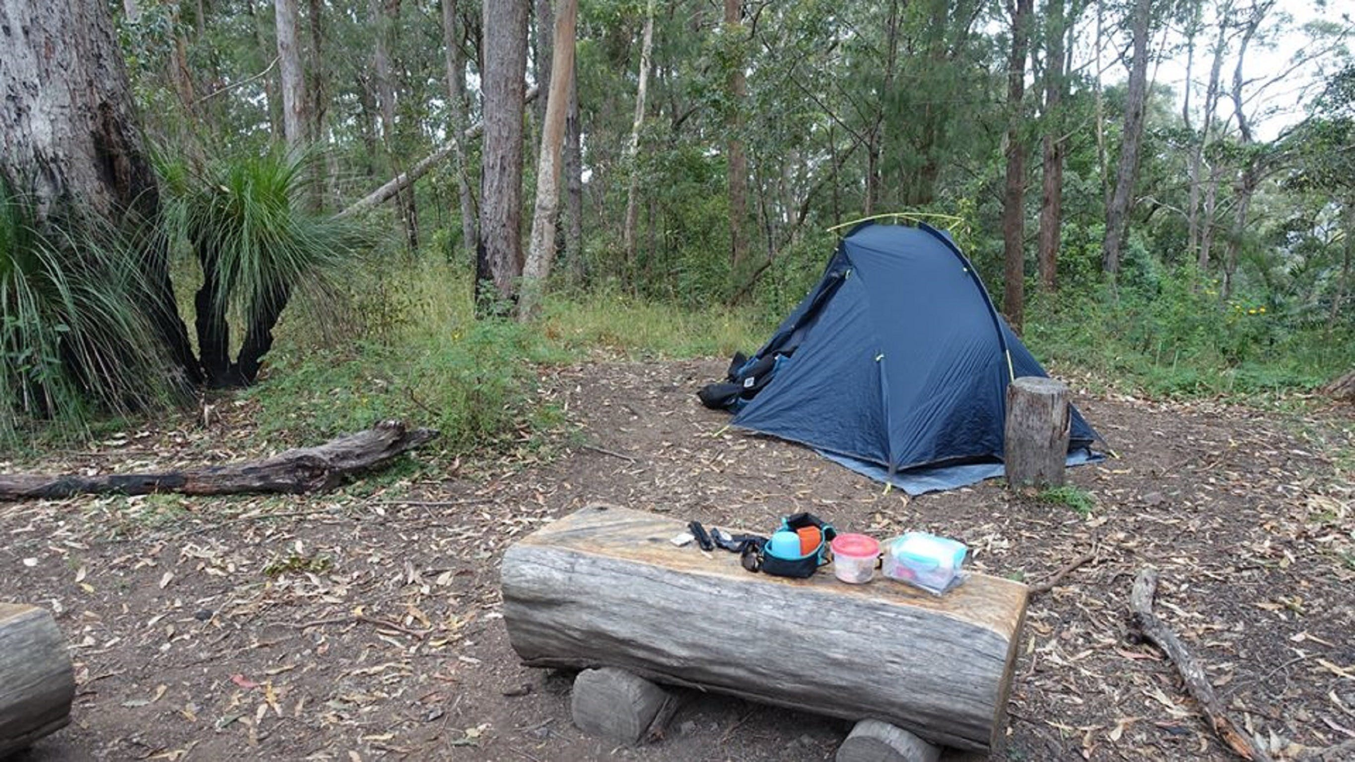 Northbrook Mountain Bush Camp - Victoria Tourism