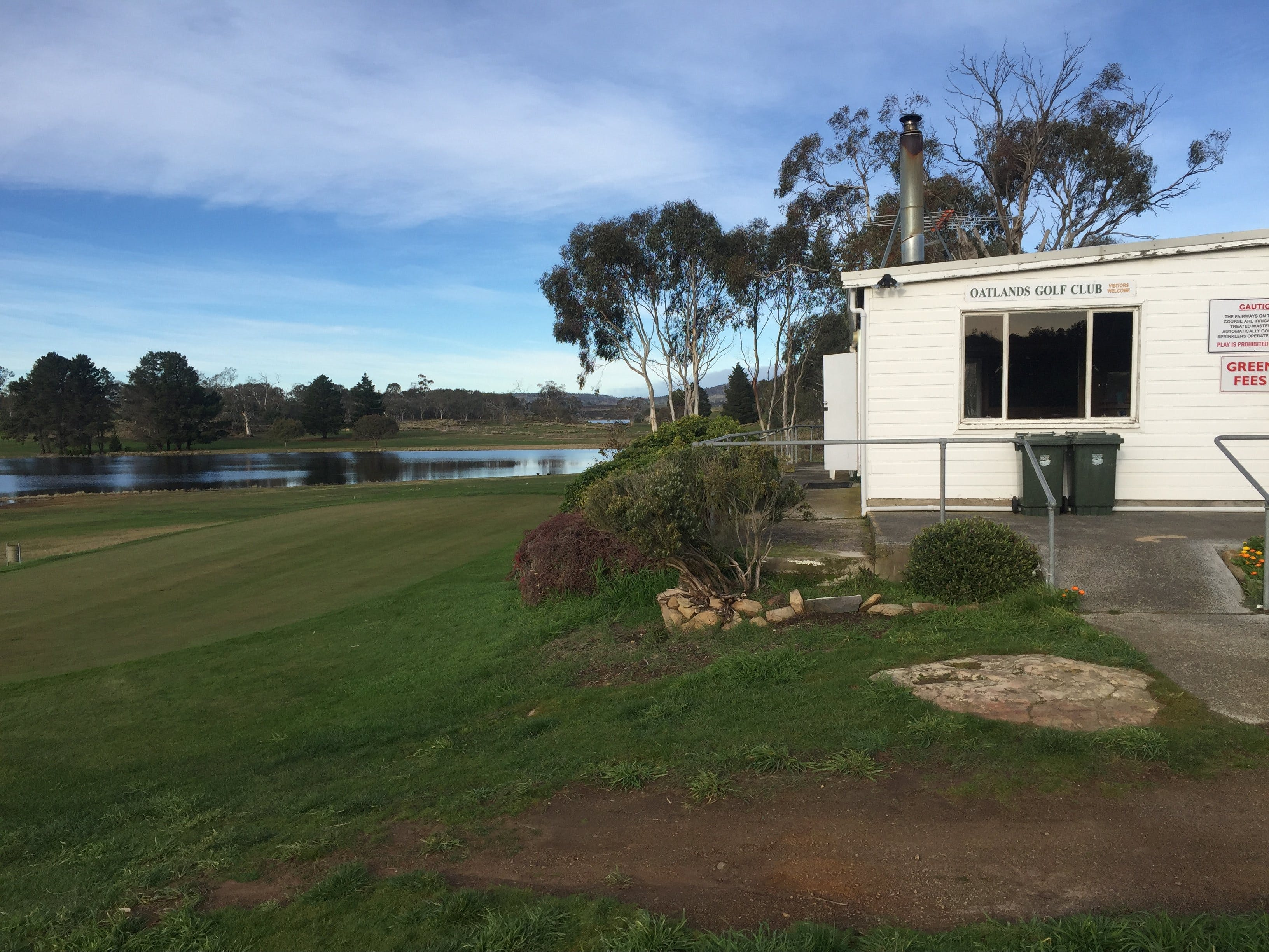 Oatlands Golf Course - Victoria Tourism