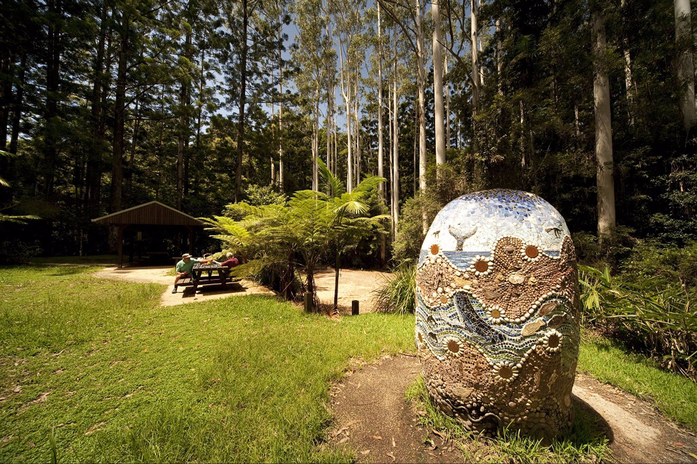 The Pines Picnic Area - Victoria Tourism