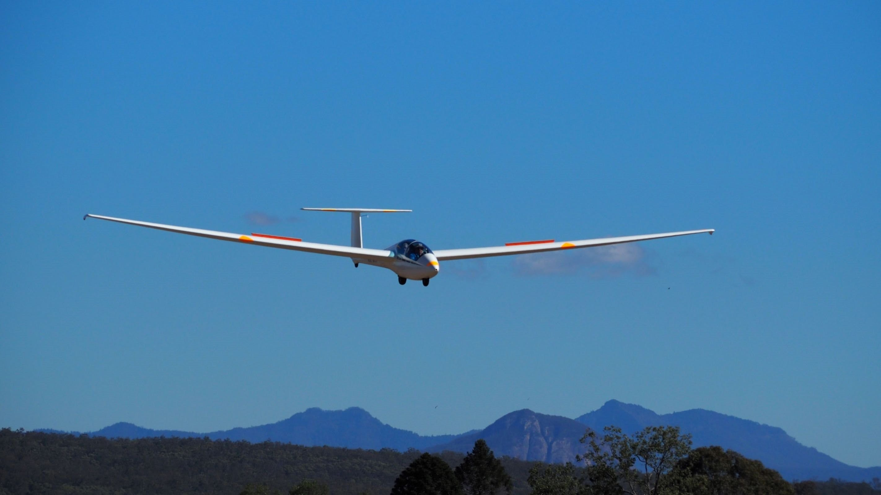Boonah Gliding Club - Victoria Tourism