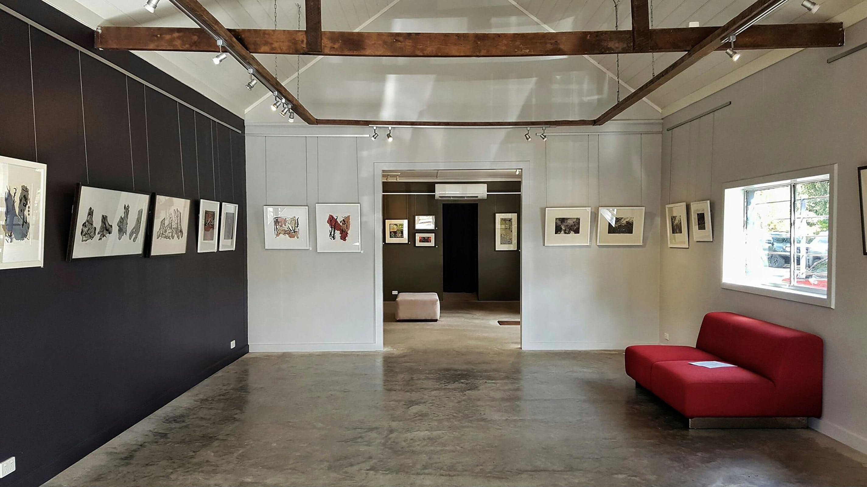 Briagolong Art Gallery - Victoria Tourism