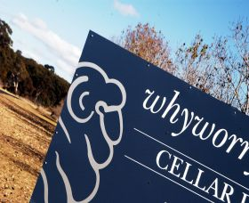Whyworry Wines - Victoria Tourism