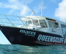 Queenscliff Dive Centre - Victoria Tourism