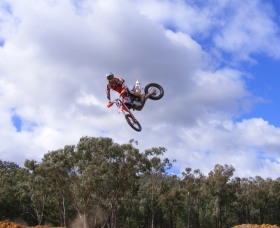 Goanna Tracks Motocross and Enduro Complex - Victoria Tourism