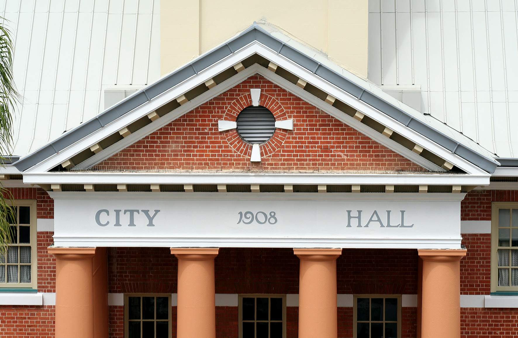 Maryborough City Hall - Victoria Tourism