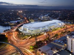 Gold Coast Convention and Exhibition Centre - Victoria Tourism