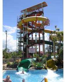 Ballina Olympic Pool and Waterslide - Victoria Tourism