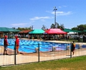 Charleville Swimming Pool - Victoria Tourism