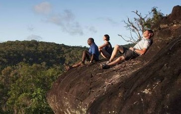 Cooktown Aboriginal Art Tours - Victoria Tourism