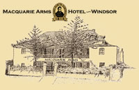 Macquarie Arms Hotel - Victoria Tourism
