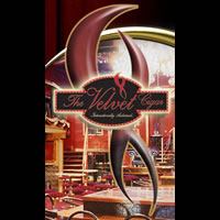 The Velvet Cigar - Victoria Tourism