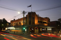 Woollahra Hotel - Victoria Tourism