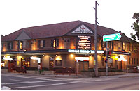 Kings Head Tavern - Victoria Tourism