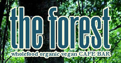 Forest Cafe  Bar - Victoria Tourism