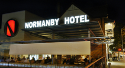 Normanby Hotel - Victoria Tourism