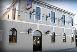 Castello's Foresters Arms Hotel - Victoria Tourism