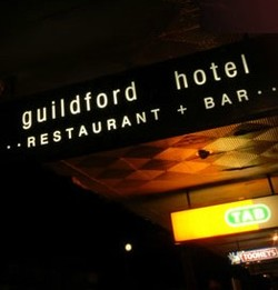 Guildford Hotel - Victoria Tourism