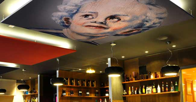Barking Dog Wine Bar  Cafe - Victoria Tourism