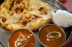 Raja's Indian Curry - Victoria Tourism