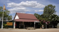 Daly Waters Historic Pub - Victoria Tourism