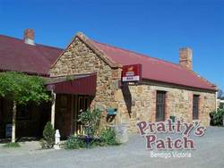 Pratty's Patch - Victoria Tourism