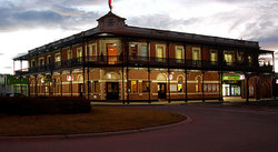 The Grand Terminus Hotel - Victoria Tourism