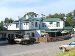 Robin Hood Hotel - Victoria Tourism