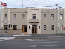 The Telegraph Hotel Geelong - Victoria Tourism