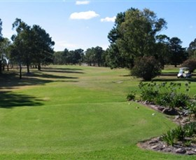 Branxton Golf Club - Victoria Tourism