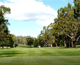 Cooma Golf Club - Victoria Tourism