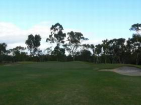 Naracoorte Golf Club - Victoria Tourism