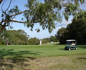 Leongatha Golf Club - Victoria Tourism