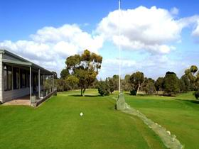 Keith Golf Club - Victoria Tourism