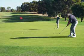 Waikerie Golf Club - Victoria Tourism
