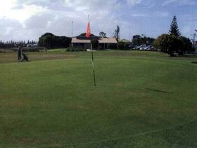 Port Macdonnell Golf Club - Victoria Tourism