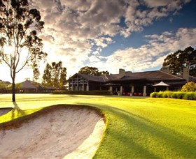 Vintage Golf Club - Victoria Tourism