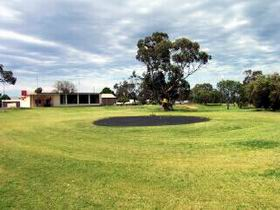 Cleve Golf Club - Victoria Tourism