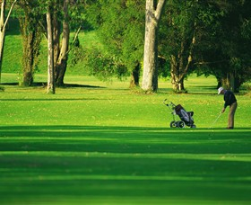 Foster Golf Club - Victoria Tourism