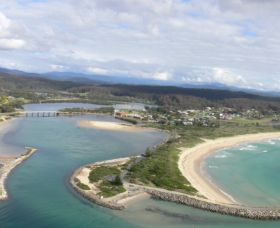 Bermagui Country Club - Victoria Tourism