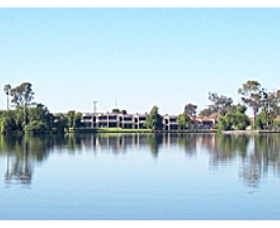 Mulwala Water Ski Club - Victoria Tourism