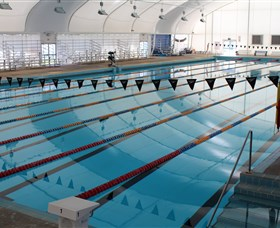 Canberra Olympic Pool and Health Club - Victoria Tourism