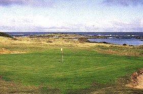 King Island Golf  Bowling Club Incorporated - Victoria Tourism