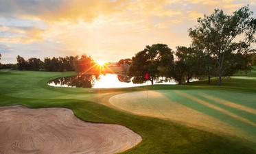 Murray Bridge Golf Club - Victoria Tourism