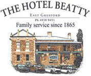Beatty Hotel - Victoria Tourism