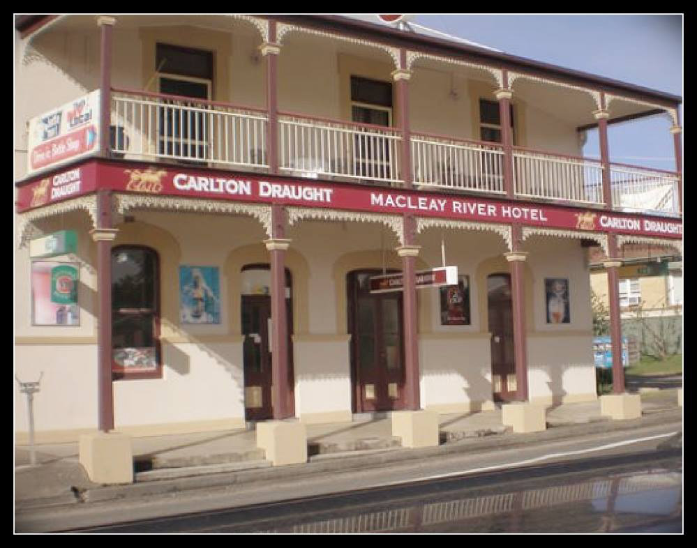 Macleay River Hotel - Victoria Tourism