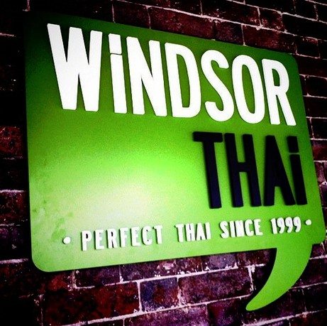Windsor Thai Palace - Victoria Tourism