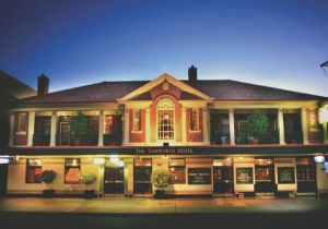 Tom Price Hotel - Victoria Tourism