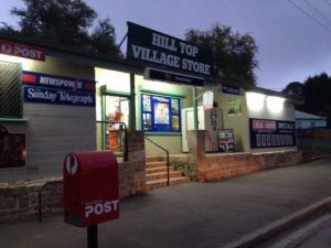 Hill Top Village Store - Victoria Tourism