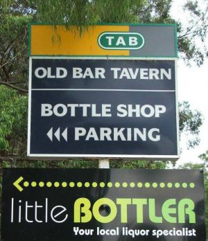 Old Bar Tavern - Victoria Tourism