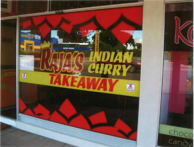 Rajas Curry House - Victoria Tourism